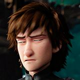 My face when I realize I work with a coworker I don't like.