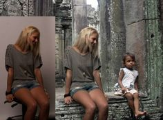 Student faked about photos of five days holiday tour using Photoshop