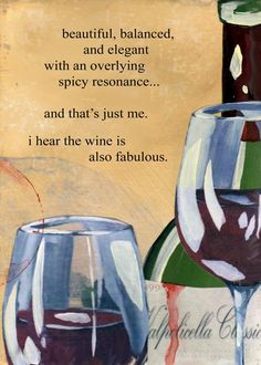 Wine, wine accessories, wine gifts, tips, and information about wine for wine lovers. Bodega Bar, Wine Jokes, Funny Wine, Wine Funnies, Wine Down, Coffee Wine, Wine Wednesday, Wine Art, In Vino Veritas
