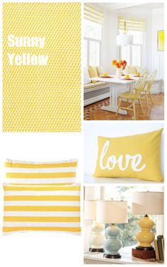 Decorating with Bright Colors | Bright Bold and Beautiful