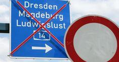 Focus.de - A14-Bau kommt voran - Termine inSachsen-Anhalt aber noch offen - Sachsen-Anhalt