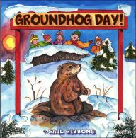 Gail Gibbons 0823421163 9780823421169 Every February people all across the country wonder about the groundhog, Punxsutawney Phil. Will he see his shadow on that day or wont he? Will spring come early or late? Her – Celebrations Preschool Groundhog, Groundhog Day Activities, Happy Groundhog Day, Science Activities, Classroom Activities, Classroom Ideas, Holiday Activities, Reading Activities, Montessori Activities