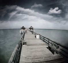 The #Naples Pier is a wonderful place to visit!