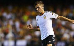 """Levante-Valencia, le parole di Gayà: """"Non sarà facile, un derby è sempre speciale"""" #spagna #calcio #levante #valencia"""