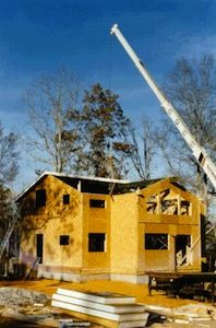 1000 images about structural insulated panels sips Building with sip