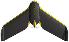 senseFly Ebee Drone ...This website has a lot more information about drones that follow you