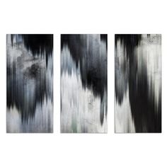 Altissimo Triptych