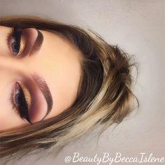 Violet Voss HG Pallet  #BeautyByBeccaIslene