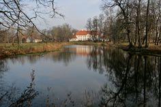 Suuremõisa Castle - Suuremõisa Park