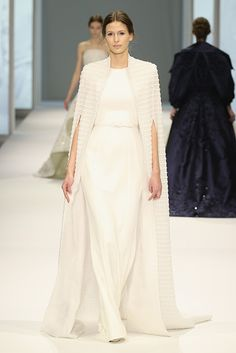 The best wedding dresses from Paris Haute Couture Week - Photo 12 | Celebrity news in hellomagazine.com