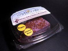 Veggie 101: Earth Cafe: raw, vegan, gluten free