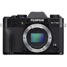 Fujifilm X-T10 - $799