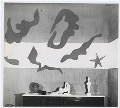 Henri Matisse ~ The Swimming Pool ~ Home and Studio