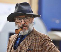 MenStyle1- Men's Style Blog - Men's Hat Inspiration. Guidomaggi Shoes Pinterest...