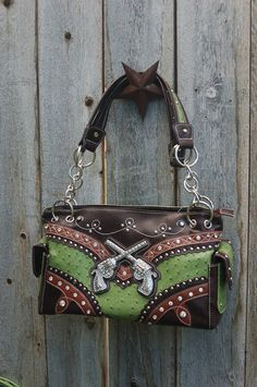 Concealed Carry Purse www.westerngunpurse.com buy it now
