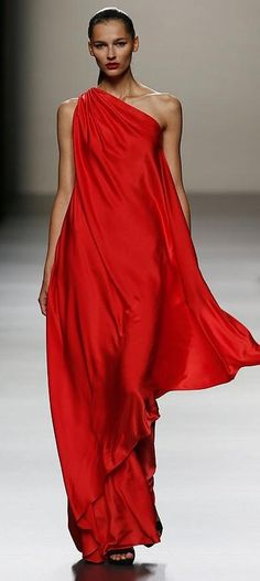 Perfect Evening Dress to Own - Just in Case Roberto Torretta