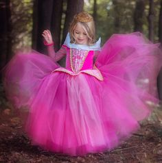 Foreign trade children's clothing 2017 new Cinderella Cinderella dress  princess  children's dress long