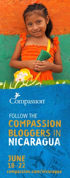 Journey with the Compassion Bloggers and experience our ministry to children through pictures, stories and videos.