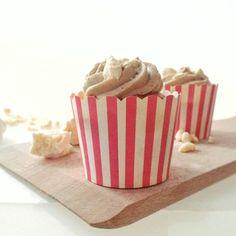 LalaSophie: Vermicelles Cupcakes