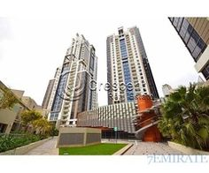 Two Bed Apt for Sale in Executive Towers With Burj Khalifa View