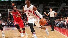 Reggie Jackson - Detroit Pistons