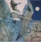 Falco, falco Collagraph Edition 20 size x price pounds by Laurie Rudling United Kingdom Collagraph, Modern Art, Contemporary, Online Gallery, Printmaking, Artwork, Prints, Inspiration, United Kingdom