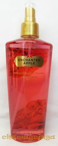 Discontinued Victoria's Secret Body Splash Mist VHTF Choice ♥ New ♥ Full Size | eBay ENCHANTED APPLE