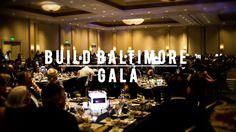 See what's in store for the 2017 'Build Baltimore Gala'