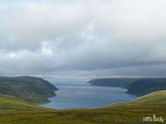 Nordkapp / North Cape