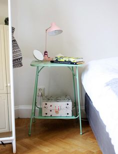 nightstands.