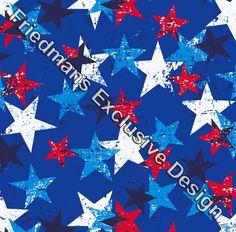 RUB873 TEXTURED STAR | Printed Lycra Fabric | Printed Fabric | Stretch Fabric | Funki Fabrics | Stars
