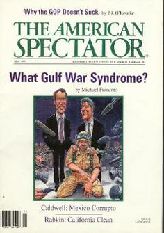 Gulf War Syndrome: Is It Psycholiogial Or Physiological
