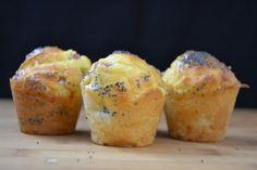 Recette - Mini-gâteaux au yaourt salés   Notée 4.3/5