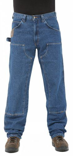 Riggs Workwear by Wrangler Men's Big & Tall Utility « Impulse Clothes