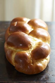 Challah Bread is great for French Toast!
