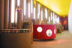 Spezia gourmet store - Living