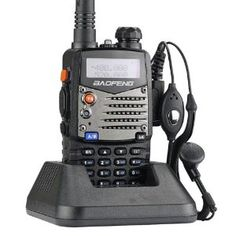 Communications deal: Baofeng UV5RA Ham Two Way Radio