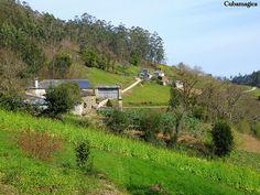 #Paisajes de Galicia Camino Norte...  Dale a Me Gusta, Repinea y comparte, please!!