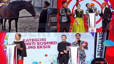 Momen Teristimewa di Infotainment Awards 2016 - http://berita24.com/momen-teristimewa-di-infotainment-awards-2016/