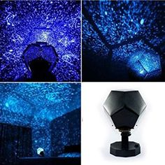 projection night lights
