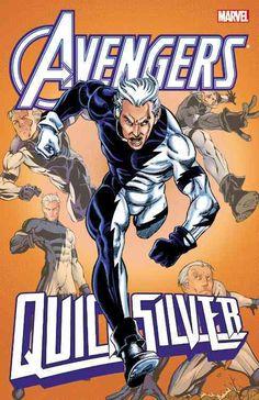 Marvel Avengers: Quicksilver