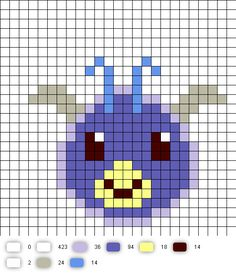 How To Draw A Slime Pixel Art