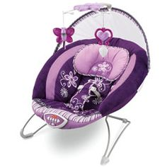 FP Sugar Plum Bouncer