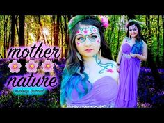 """NYX FACE AWARDS 2015   MOTHER NATURE MAKEUP TUTORIAL - http://47beauty.com/nyx-face-awards-2015-mother-nature-makeup-tutorial/    NYX Face Awards 2015! Mother Nature Makeup Tutorial! Spring Inspired getting ready makeup! Mother Earth! Body Painting tutorial! NYX Face Awards 2015 Entry! So today in this video, I show you all my NYX Face awards entry for 2015, this is my mother nature look! PLEASE make sure to """"like"""" this video and support me, so us Katharinett"""