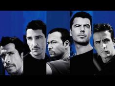 New Kids On The Block The Block (Deluxe Edition) (Full Album) - YouTube