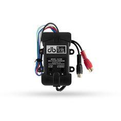 Convertidor de alta y baja DB Link HLC5R