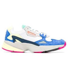 babe22feb9a Adidas Originals Falcon Sneakers Who What Wear