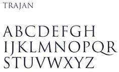 1) Lapidari – Romani Antichi (Classificazione Novarese) at Giò Fuga Type | blog