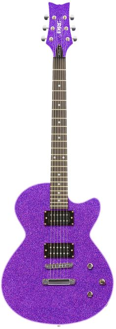 Rock Candy Standard (Cosmic Purple) | Daisy Rock Guitars the Girl Guitar Company