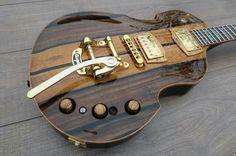 Poznysh Guitars